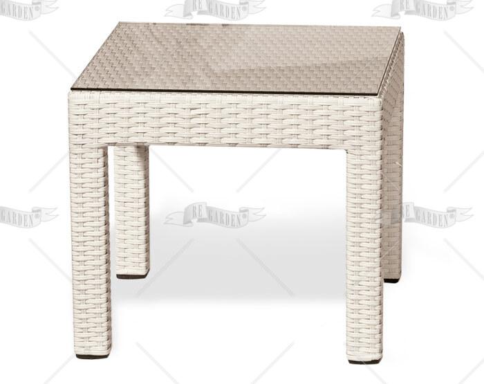 Miami - Tavolino 50x50 - 1