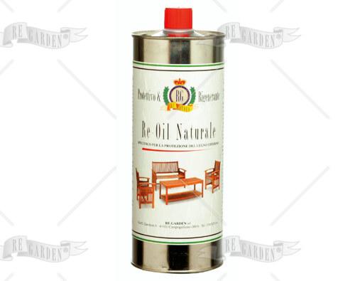 Olio per Keruing - Re-Oil Naturale nutritivo Lt. 1 - 1