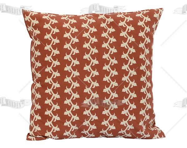 Pillow Ruggine - 1