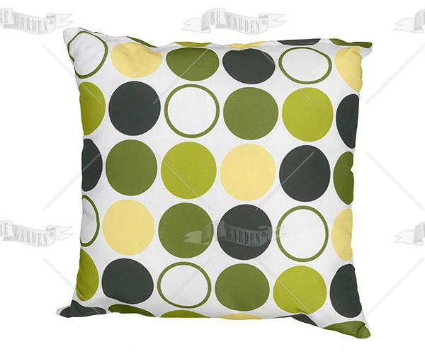 Pillow Bolle Verdi - 1