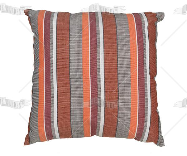 Pillow RIghe Arancio - 1