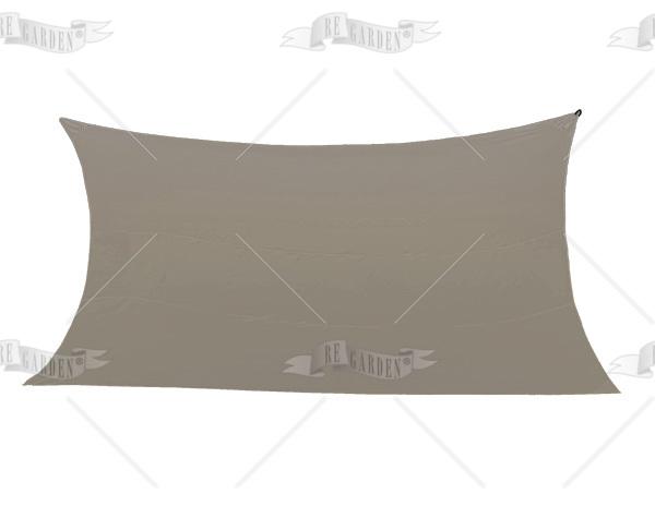 Vela rettangolare 4x3 m - 1